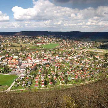 Město Černošice