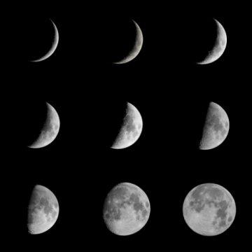 Biorytmy – den, noc, úplněk, sluneční aktivita, roční období, změna času, …