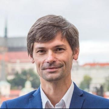 Aktivní občan Marek Hilšer