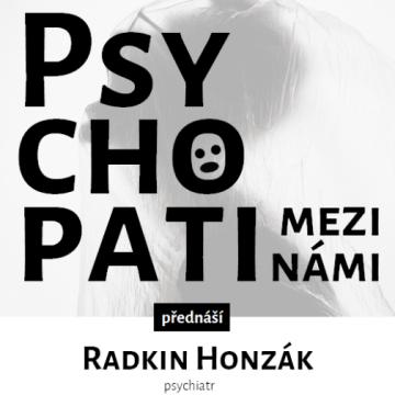 Psychopati mezi námi