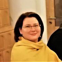Mgr. Jarmila Dvořáková