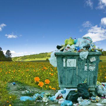 Zlepšete si karmu, aneb třiďte odpad